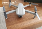 Dji Mavic air 2 fly more combo avec dji care