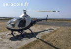 Helicoptere ROTORWAY