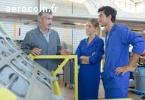 Stage Électricité Avionique nov 2020 Montbeliard