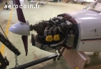 ROTAX 914 UL 3 - 596h (COMPLET + OPTIONS)