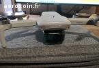 Drone dji mavic mini combo avec Smartphone