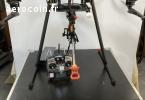Drone Dronevolt hercules 10 SPRAY