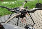 drone TUNDRA HEXADRONE