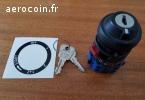 Switch selecteur magnétos