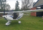 ULM Skyranger Swift III